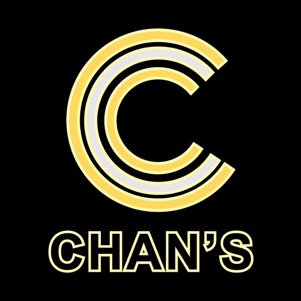 Chan's Currency Exchange Co Ltd Logo