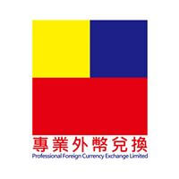 Professional Foreign Currency Exchange Logo